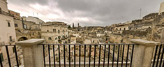 Immagine del virtual tour 'I Sassi di Matera (Panorama) '